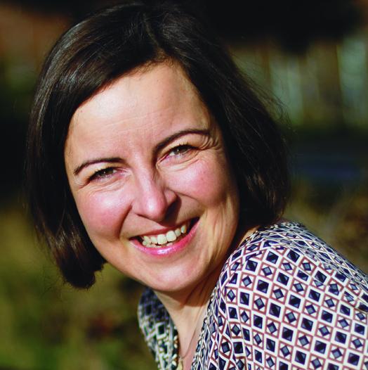 Nathalie Jongen – Kinesiology